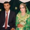 تهنئة بمناسبة الزواج