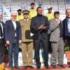 الكتبية و سباق الدولي علي الطريق بالمحمدية في دورته الخامسة