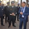 تصريح لرئيس المنطقة الأمنية بالمحمدية حول التعزيزات والأستعدادات الأمنية المتخدة في ليلة رأس السنة