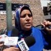 ضحية من ضحايا طبيب شواهد المزورة بمستشفى مولاي عبد الله بالمحمدية.