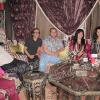 بالفيديو ندوة صحفية مع الفنانة أميرة قصري.